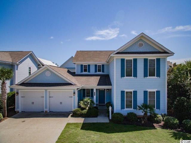 536 Olde Mill Dr., North Myrtle Beach, SC 29582 (MLS #1817924) :: The Litchfield Company