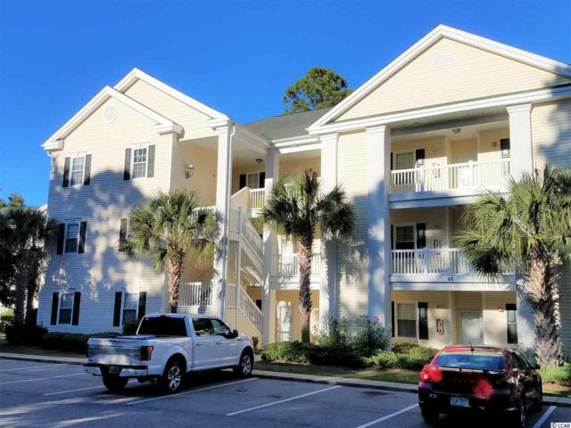 601 N Hillside Drive #4531, North Myrtle Beach, SC 29582 (MLS #1817944) :: Myrtle Beach Rental Connections
