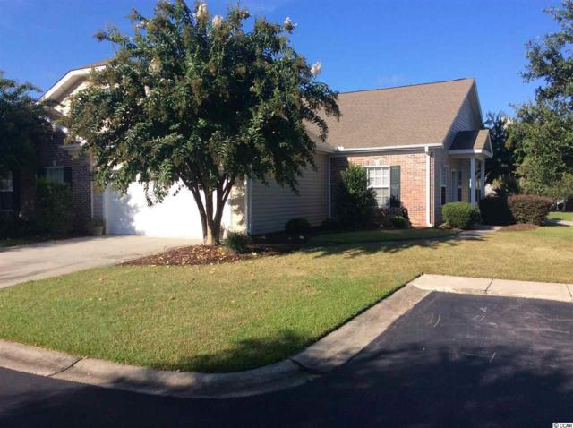 80-2 Knights Circle 80-2, Pawleys Island, SC 29585 (MLS #1818071) :: The Hoffman Group