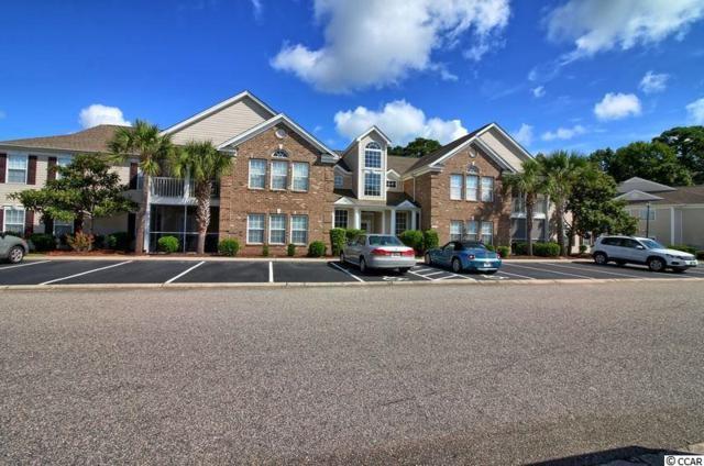 4654 Fringetree Drive D, Murrells Inlet, SC 29576 (MLS #1818159) :: Myrtle Beach Rental Connections