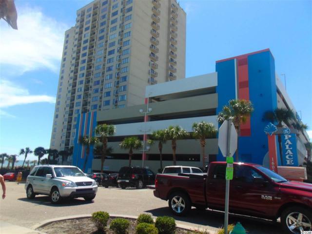 1605 South Ocean Blvd #2114, Myrtle Beach, SC 29577 (MLS #1818194) :: SC Beach Real Estate
