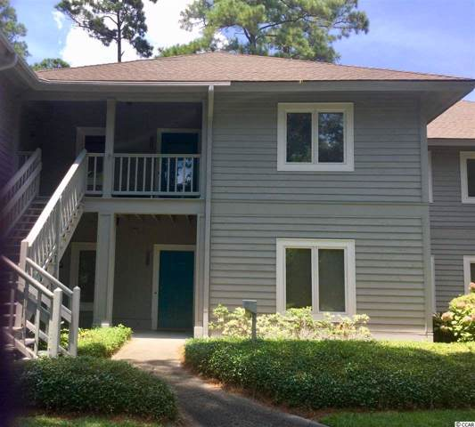1221 Tidewater Dr. #2012, North Myrtle Beach, SC 29582 (MLS #1818243) :: The Hoffman Group