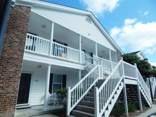 168 Egret Run Ln. #622, Pawleys Island, SC 29585 (MLS #1818325) :: The Litchfield Company
