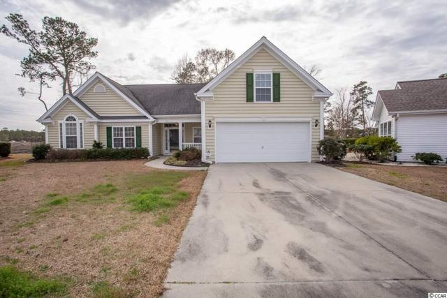 504 Crawley Pl., Murrells Inlet, SC 29576 (MLS #1818409) :: The Hoffman Group