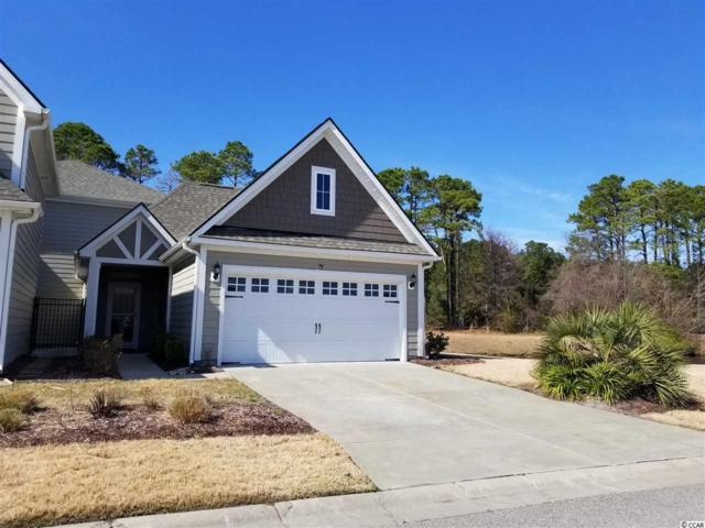 6244 Catalina Dr. #2913, North Myrtle Beach, SC 29582 (MLS #1818500) :: The Greg Sisson Team with RE/MAX First Choice