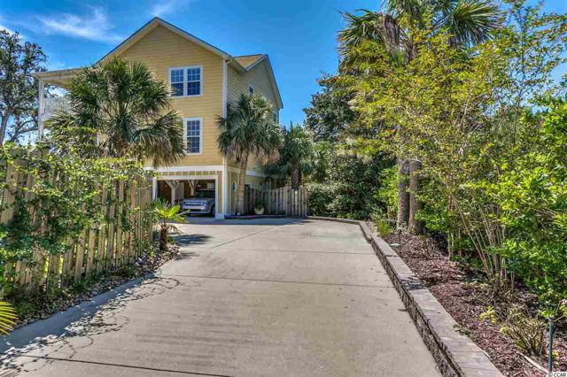 209B Woodland Dr., Murrells Inlet, SC 29576 (MLS #1818508) :: James W. Smith Real Estate Co.