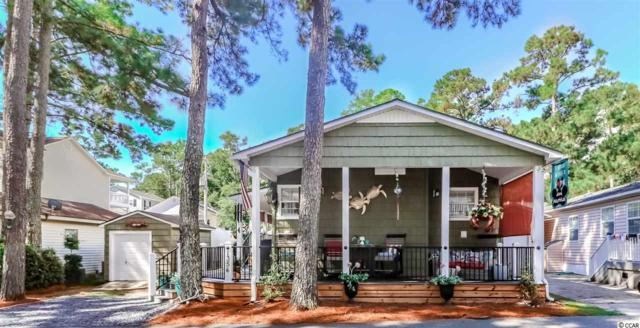 6001 South Kings Highway Site 1354, Myrtle Beach, SC 29575 (MLS #1818571) :: The Homes & Valor Team