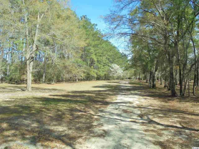 lot1 Woodstock Ln., Murrells Inlet, SC 29576 (MLS #1818711) :: Jerry Pinkas Real Estate Experts, Inc