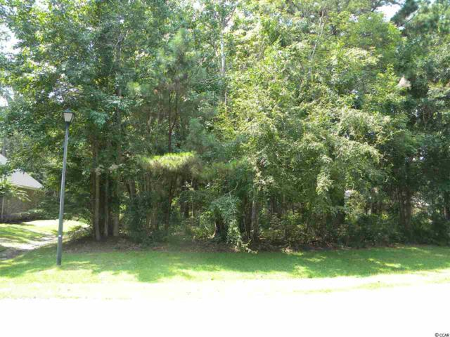 Lot 2 Pelican Rd., Little River, SC 29566 (MLS #1818731) :: Right Find Homes
