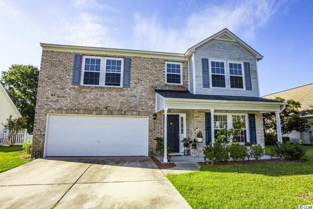 234 Tibton Circle, Myrtle Beach, SC 29588 (MLS #1818734) :: Right Find Homes