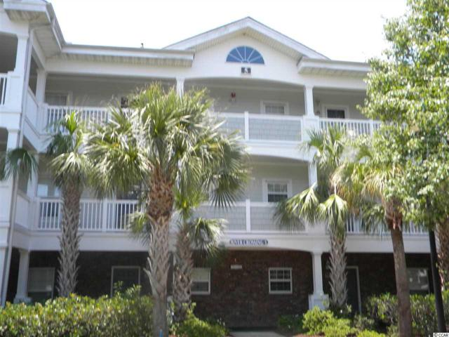 5825 Catalina Drive #534, North Myrtle Beach, SC 29582 (MLS #1818834) :: The Litchfield Company