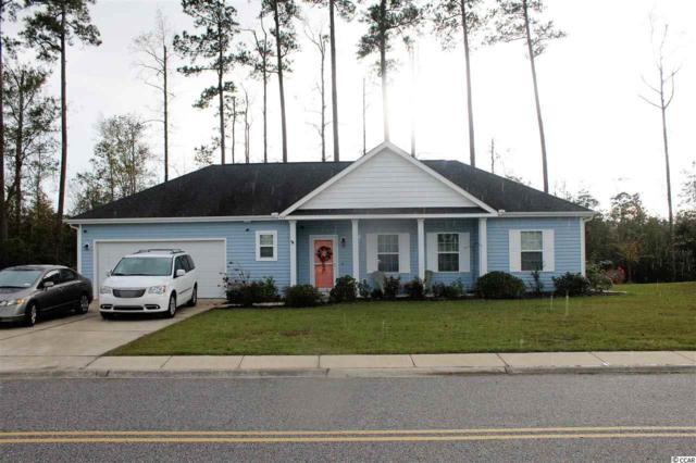 268 Oak Crest Circle, Longs, SC 29568 (MLS #1818882) :: James W. Smith Real Estate Co.