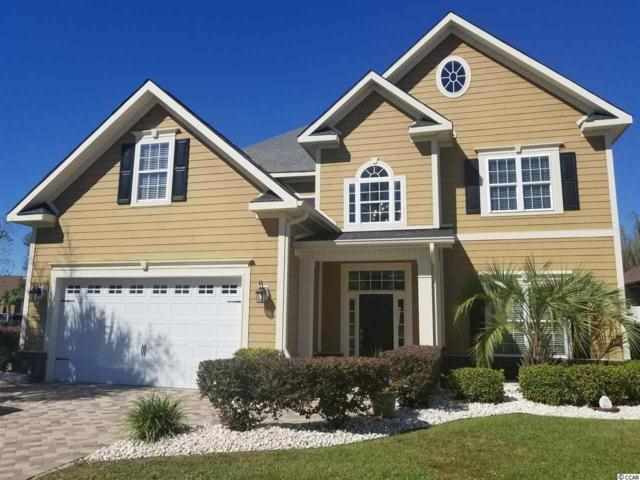 7016 Turtle Cove Dr., Myrtle Beach, SC 29579 (MLS #1818954) :: Right Find Homes