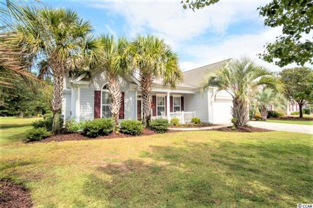 244 Pickering Dr., Murrells Inlet, SC 29576 (MLS #1819077) :: James W. Smith Real Estate Co.