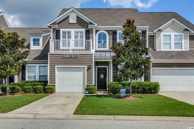 6014 Catalina Dr. #813, North Myrtle Beach, SC 29582 (MLS #1819122) :: James W. Smith Real Estate Co.