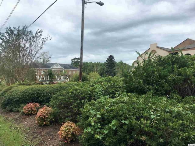 4603 Oleander D Suite 6, Myrtle Beach, SC 29577 (MLS #1819175) :: The Greg Sisson Team with RE/MAX First Choice