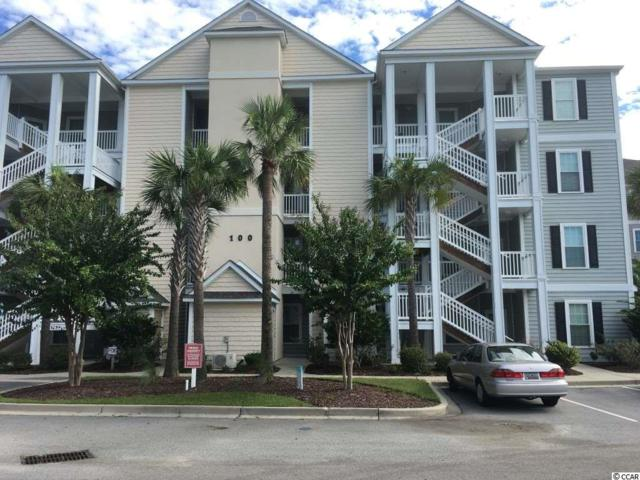 100 Ella Kinley Circle 11-304, Myrtle Beach, SC 29588 (MLS #1819189) :: Right Find Homes