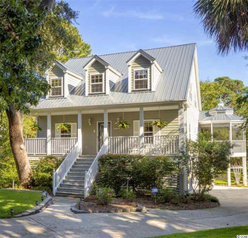 4923 Woodview Ln., Myrtle Beach, SC 29575 (MLS #1819196) :: Jerry Pinkas Real Estate Experts, Inc