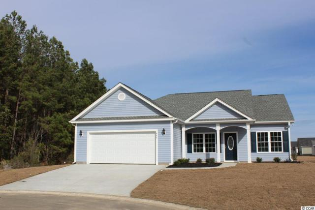 446 Kinsey Way, Longs, SC 29568 (MLS #1819333) :: James W. Smith Real Estate Co.
