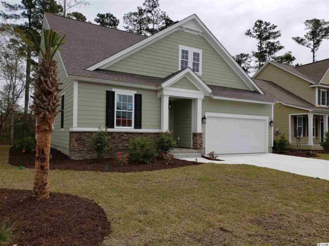 10 Summerlight Dr., Murrells Inlet, SC 29576 (MLS #1819425) :: The Litchfield Company