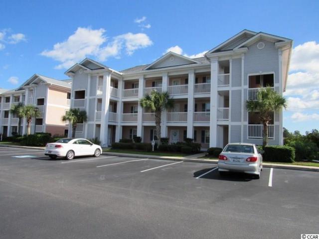 616 Waterway Village Blvd. 24-D, Myrtle Beach, SC 29579 (MLS #1819511) :: The Hoffman Group