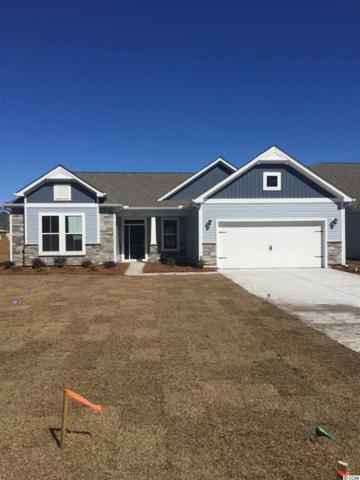 6503 SW Adelina Ct., Ocean Isle Beach, NC 28469 (MLS #1819571) :: The Hoffman Group
