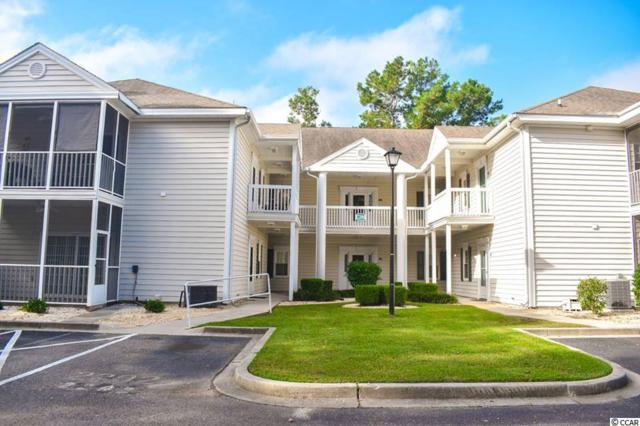 2208 Sweetwater Blvd. #2208, Murrells Inlet, SC 29576 (MLS #1819614) :: Silver Coast Realty