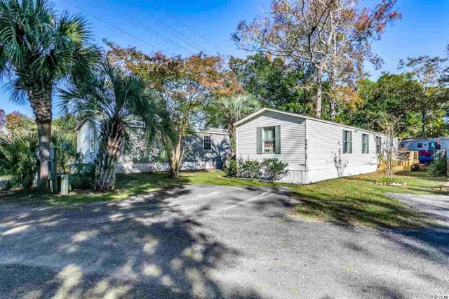 540 Key Largo Ave., Murrells Inlet, SC 29576 (MLS #1819631) :: Myrtle Beach Rental Connections