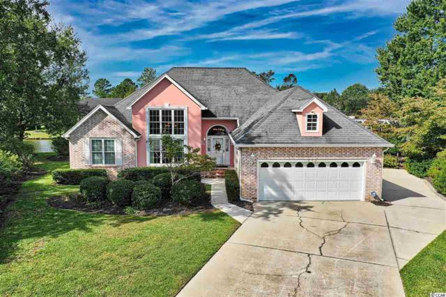 415 Lumber River Rd., Myrtle Beach, SC 29588 (MLS #1819663) :: James W. Smith Real Estate Co.