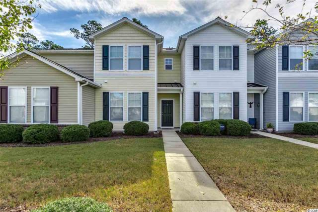190 Olde Towne Way #2, Myrtle Beach, SC 29588 (MLS #1819667) :: The Hoffman Group