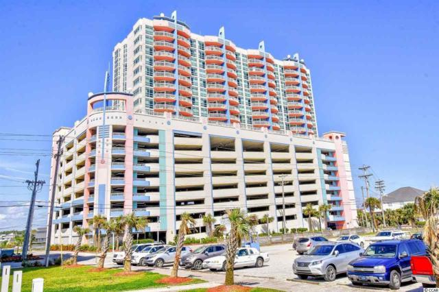 3601 N Ocean Blvd. #1636, North Myrtle Beach, SC 29582 (MLS #1819709) :: Matt Harper Team