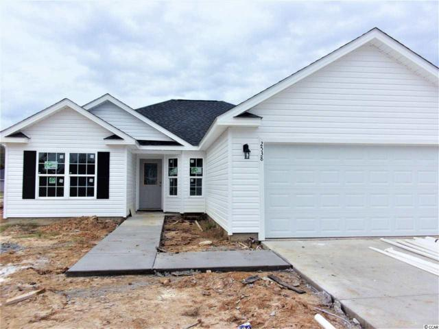 2538 Romantica Dr., Conway, SC 29527 (MLS #1819770) :: Right Find Homes