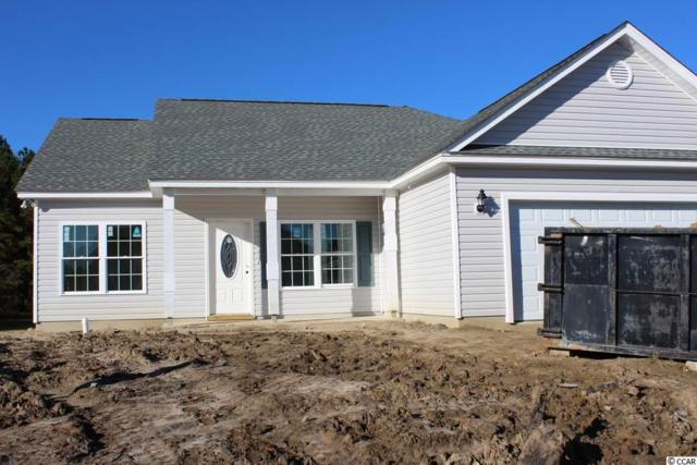 236 Cupola Dr., Longs, SC 29568 (MLS #1819881) :: Right Find Homes