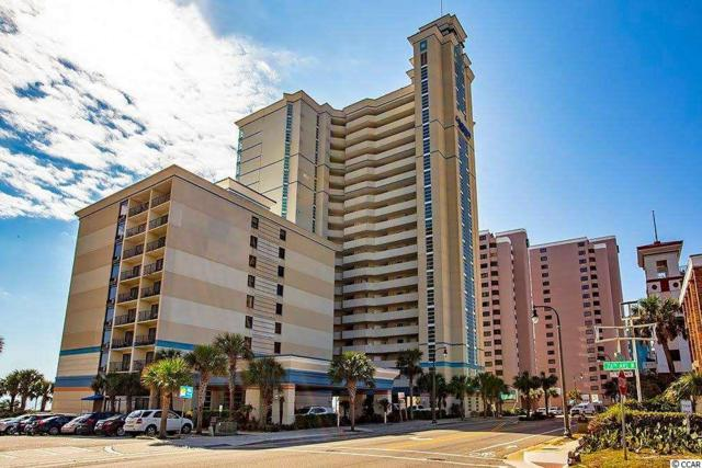 2504 N Ocean Blvd. #330, Myrtle Beach, SC 29577 (MLS #1819947) :: Myrtle Beach Rental Connections