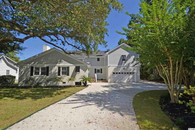 167 Midway Dr., Pawleys Island, SC 29585 (MLS #1819959) :: The Hoffman Group