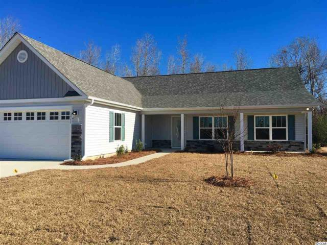 6115 Cates Bay Hwy., Conway, SC 29527 (MLS #1820001) :: The Hoffman Group