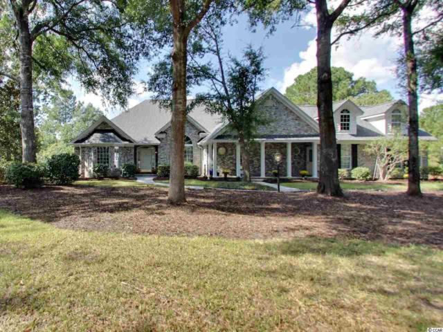 164 Black Duck Rd., Pawleys Island, SC 29585 (MLS #1820154) :: James W. Smith Real Estate Co.