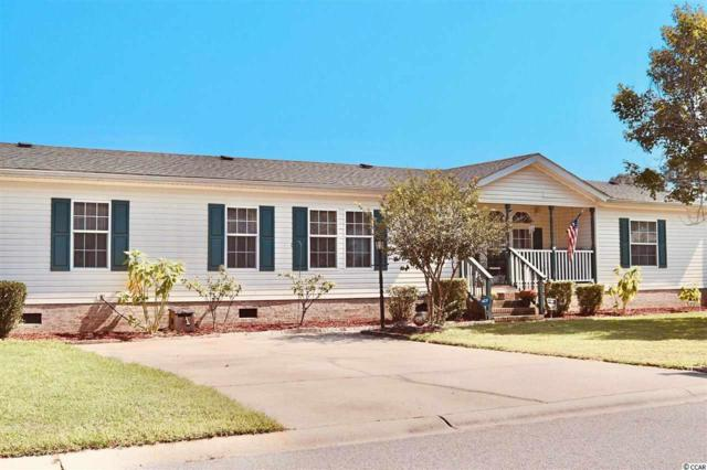 6632 Breezewood Blvd., Myrtle Beach, SC 29588 (MLS #1820254) :: Right Find Homes