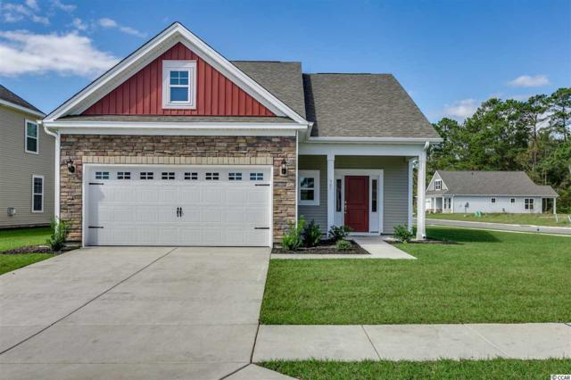 965 Witherbee Way, Little River, SC 29566 (MLS #1820365) :: Right Find Homes