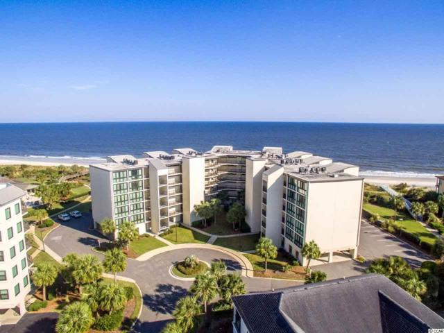 417 S Dunes Dr. B17, Pawleys Island, SC 29585 (MLS #1820553) :: SC Beach Real Estate