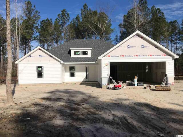 161 Penn Circle, Galivants Ferry, SC 29544 (MLS #1820565) :: James W. Smith Real Estate Co.