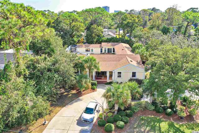 5900 Longleaf Dr., Myrtle Beach, SC 29577 (MLS #1820648) :: The Trembley Group