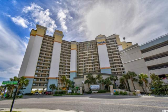 4800 S Ocean Blvd. #517, North Myrtle Beach, SC 29582 (MLS #1820686) :: James W. Smith Real Estate Co.