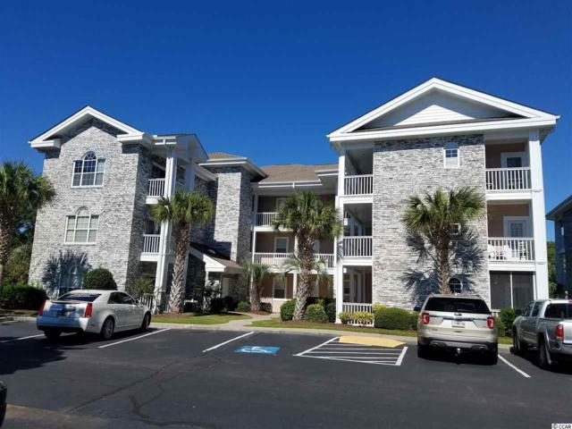 4733 Wild Iris Dr. #202, Myrtle Beach, SC 29577 (MLS #1820725) :: James W. Smith Real Estate Co.