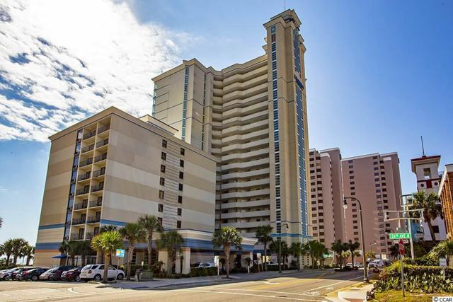 2504 N Ocean Blvd. #1832, Myrtle Beach, SC 29577 (MLS #1820774) :: The Greg Sisson Team with RE/MAX First Choice