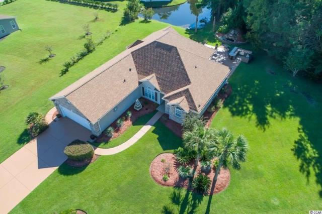 405 Countess Ct., Myrtle Beach, SC 29588 (MLS #1820876) :: The Hoffman Group