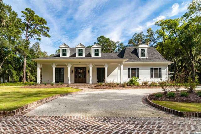961 Tuckers Rd., Pawleys Island, SC 29585 (MLS #1820927) :: Right Find Homes