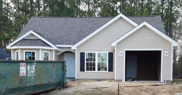 3817 Mayfield Dr., Conway, SC 29526 (MLS #1821005) :: Myrtle Beach Rental Connections