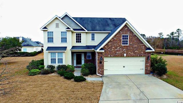 313 Barlow Ct., Conway, SC 29526 (MLS #1821041) :: Jerry Pinkas Real Estate Experts, Inc