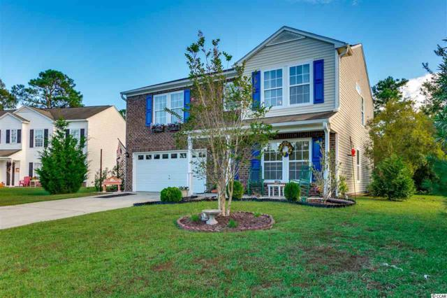 974 Willow Bend Dr., Myrtle Beach, SC 29579 (MLS #1821047) :: The Hoffman Group